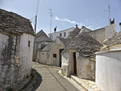 Alberobello-Tour