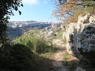 PACCHETTO TREKKING | TOUR MURGIA MATERANA