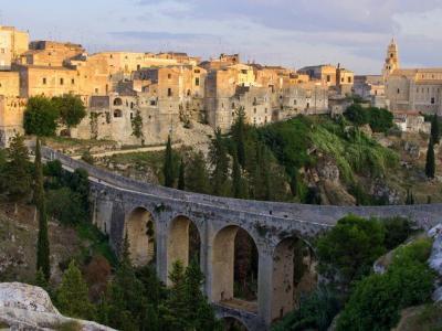 Ponte Acquedotto Orsiniano Gravina