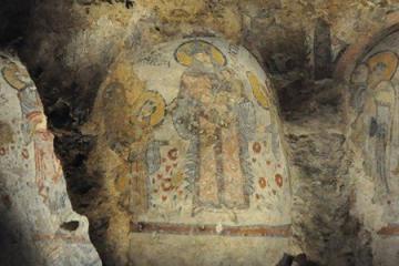 tour cripta del peccato originale