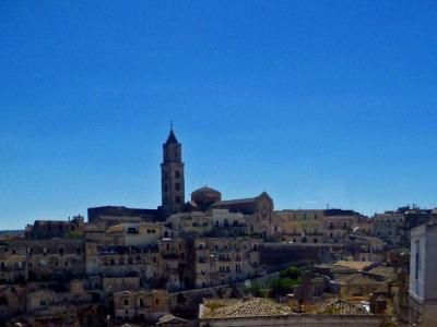 PACCHETTO SASSI DI MATERA | TOUR SASSO BARISANO