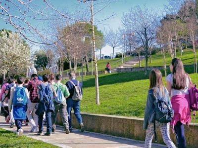 turismo scolastico