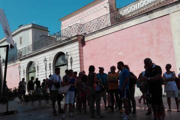 Tour dei Sassi di Matera