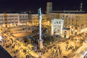 Tour Lecce