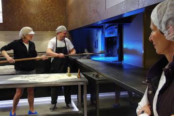 Laboratorio del pane di matera