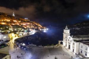 Offerta Pasqua e Pasquetta 2019 a Matera