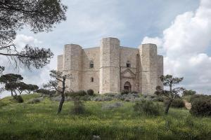 Tour Castel del Monte