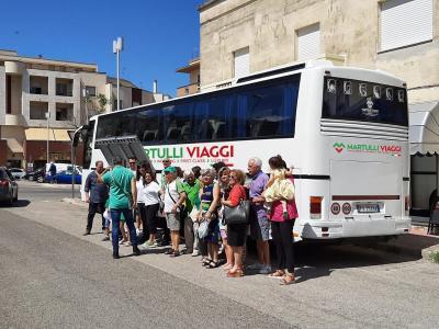 Bus 54 posti Martulli Viaggi (1)