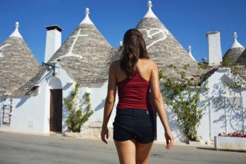 Tour di Alberobello